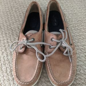 Sperry Topsider 8.5